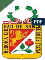 Escudo Tacna