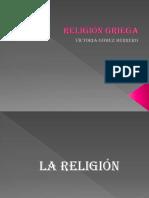 Mitologia y Religion