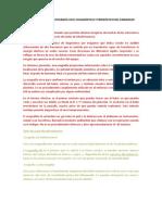 La Importancia de La Ecografía en El Diagnóstico y Pronóstico Del Embarazo