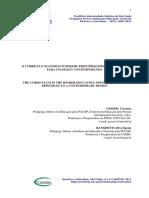 O Currículo no Ensino Suerior - Princípios Epistemológicos para um Design Contemporâneo.pdf