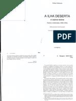 G. Deleuze - A Ilha Deserta (Textos Sobre Bergson)