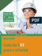 Guia SST Para o Esocial