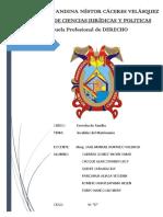 INVALIDEZ DEL MATRIMONIO.docx