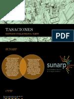 Tasaciones Santiago