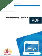 Aadhaar Update Learner Guide