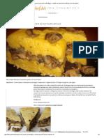 Ciuperci pe pat de mămăligă, o rețetă de post foarte sățioasă _ In Bucatarie.pdf