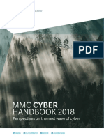 Mmc Cyber Handbook 2018