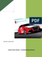 28505686 Informe de Inyector Diesel