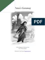 PetrasGetaway