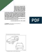 2005 Subaru Forester 88548