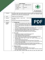 3.1.4 EP2 SOP Audit Internal