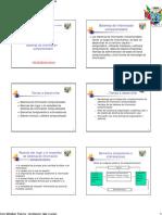 TEMA 5.2 Sistemas de Informacion