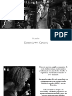 Dossier Downtown Covers