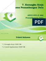Data Mining Framework