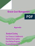 SCM Presentation 22 Costing