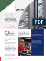 Wellhead control systems Solution