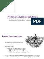 PADM - -Decision Trees