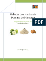 Estudio Económico Patricio Contreras