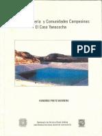 2008 Honorio Pinto Herrera Estado Mineria y Comunidades Campesinas El Caso Yanacocha