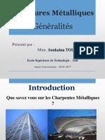 1- Généralités - CM