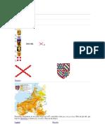 Países Bajos Borgoñones