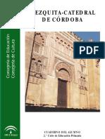 1.Mezquita de Córdoba