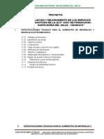 ESPECIFICACIONES TECNICAS POMACUCHO INSTALACIONES ELECTRICAS.doc