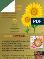 HIV OYE