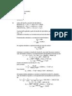 Calculos Do Relatório de Circuitos Elétricos 2