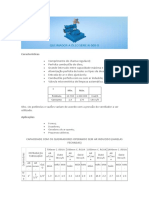 Características Nofor N 530