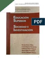 56. Educacion Superior-sociedad e Investigacion
