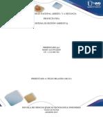 Proyecto Final Sistema de Gestion Ambiental