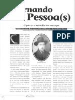 Fernando Pessoa - Fernando Pessoas