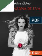 La Manzana de Eva - Adriana Rubens