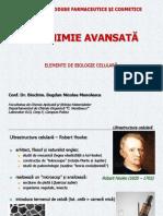 Biochimie master 1 (elemente de biologie celulara) (studenti).ppt