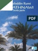 Al Din Rm Mawlana Jalal - Mathnawi 06.epub