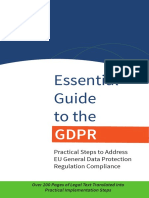 Truste Essential Guide to Gdpr-1