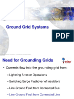 18 - Ground Grid