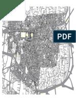 East Map Model