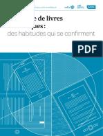 Barometre Usage Livre Numerique 2017 SNE SOFIA SGDL
