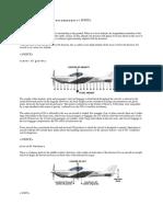 Flight Principles
