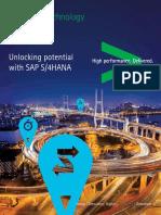 Accenture Sap s4hana Pov