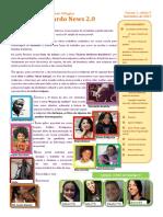 2ª Edição Jornal 2017