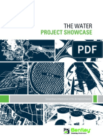 Bentley Water Project Showcase