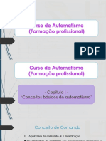 Curso de Automatismo