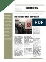 COGVA News December 2017