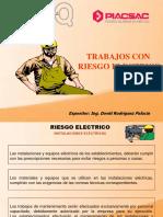 Riesgo Electrico Piacsac