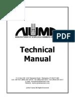 Tech_manual Bit Sank