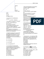 cinetica quimica pre-seleccion
