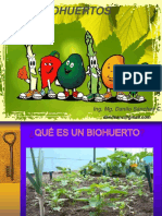 86824752 Que Es Un Biohuerto